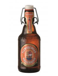 Flensburger Kellerbier  (330 ml) - 42095057