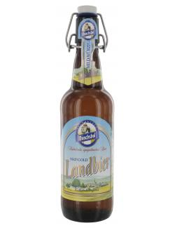 Mönchshof Maingold Landbier  (500 ml) - 40821214