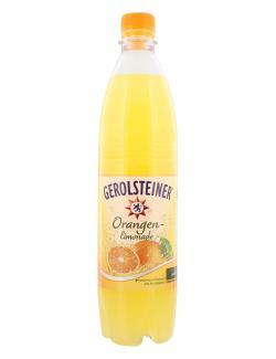 Gerolsteiner Orangenlimonade  (750 ml) - 4001513005007