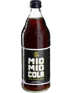 Mio Mio Cola  (500 ml) - 4002846034207
