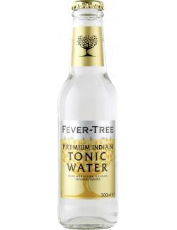 Fever-Tree Tonic Water  (200 ml) - 5060108450003