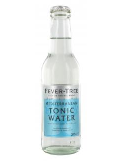 Fever-Tree Tonic Mediterranean  (200 ml) - 5060108450508
