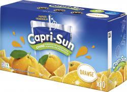 Capri-Sonne Orange  (10 x 0,20 l) - 4000177836002