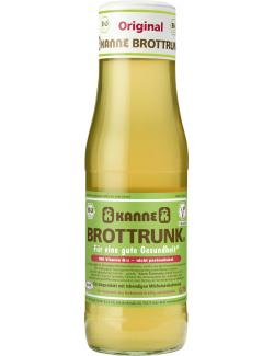 Kanne Brottrunk  (750 ml) - 4003488000100