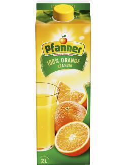 Pfanner Orange  (2 l) - 9006900014292