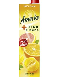 Amecke + Zink Vitamin C  (1 l) - 4005517016021
