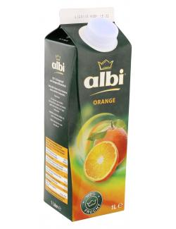 Albi Orange  (1 l) - 4003240900006