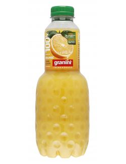 Granini Trinkgenuss Orange  (1 l) - 4002160040687