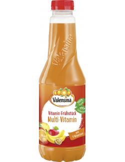 Valensina Multi-Vitamin  (1 l) - 4009491028155
