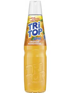 Tri Top Sirup Orange-Mandarine  (600 ml) - 4016471045477