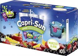Capri-Sonne Monster Alarm  (10 x 0,20 l) - 4000177171929