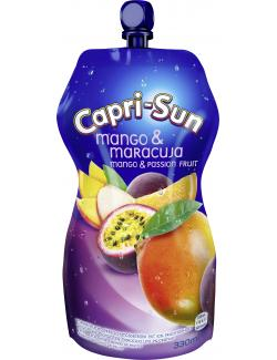 Capri-Sonne Mango & Maracuja  (330 ml) - 4000177172650