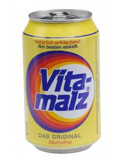 Vitamalz  (330 ml) - 4001568702050