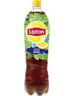 Lipton Ice Tea Lemon  (1,50 l) - 4000400129321