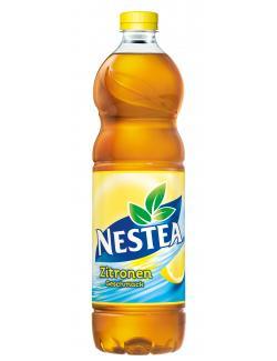 Nestea Zitrone  (1,50 l) - 5000112563726