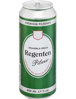 Regenten Pilsener  (500 ml) - 4306188024521
