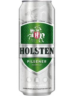 Holsten Pilsener  (500 ml) - 42140818