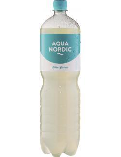 Aqua Nordic Bitter Lemon  (1,50 l) - 4027109908545