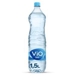 Vio Mineralwasser still  (1,50 l) - 4100590153332