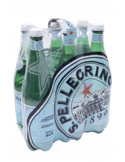 San Pellegrino  (6 x 1 l) - 8002270041860