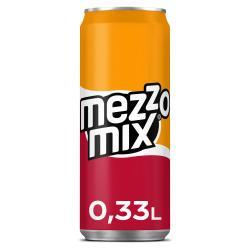 Mezzo Mix  (330 ml) - 5000112547221