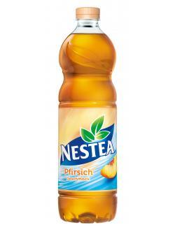 Nestea Pfirsich  (1,50 l) - 5000112563788