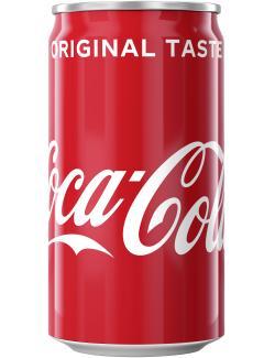 Coca Cola  (250 ml) - 5000112573367