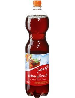 Jeden Tag Eistee Pfirsich  (1,50 l) - 4306188061298
