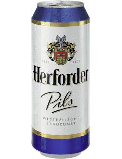 Herforder Pils  (500 ml) - 4000856084014