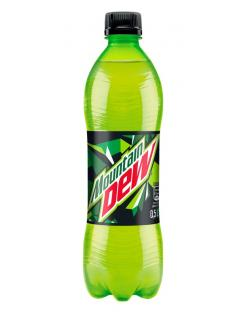 Mountain Dew  (500 ml) - 4060800150745