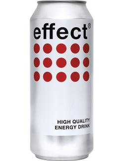 Effect Energy Drink  (500 ml) - 4025127020799