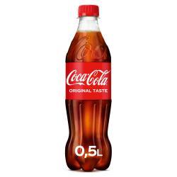 Coca Cola  (500 ml) - 5000112548068
