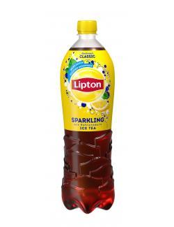 Lipton Ice Tea Sparkling Classic  (1,25 l) - 4060800301161