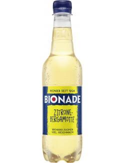 Bionade Zitrone-Bergamotte  (500 ml) - 4014472281917