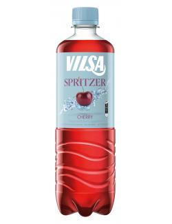Vilsa Spritzer Sauerkirsch  (750 ml) - 4104450005526