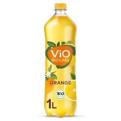 Vio Bio Limo Orange  (1 l) - 5449000122995