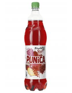 Punica Fruchtig rot  (1,25 l) - 4250155406370
