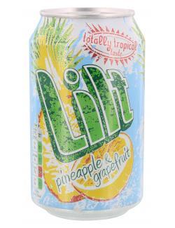 Lilt Pineapple Grapefruit  (330 ml) - 4260231222183