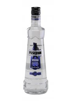 Puschkin Vodka  (700 ml) - 4008669016024