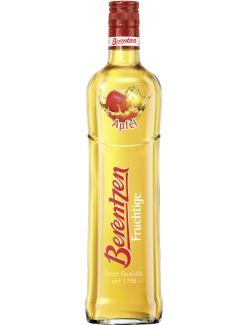 Berentzen Fruchtige Apfelkorn  (700 ml) - 4041500136260