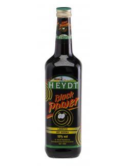 Heydt Black Power  (700 ml) - 4000486006523