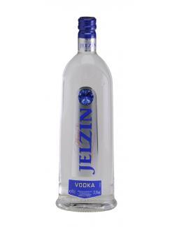 Boris Jelzin Vodka  (700 ml) - 3263285151356