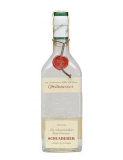 Schladerer Obstwasser  (700 ml) - 4047300013015