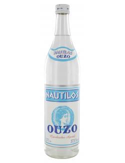 Nautilos Ouzo  (700 ml) - 4009887195706