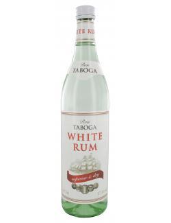 Ron Taboga White Rum Light & Dry  (700 ml) - 4002159530601