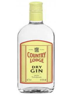 Country Lodge Dry Gin  (700 ml) - 4306188054993