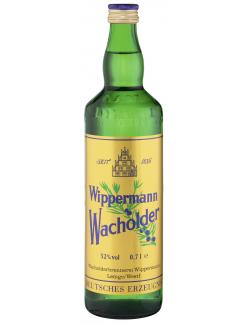 Wippermann Wacholder  (700 ml) - 4002524131327