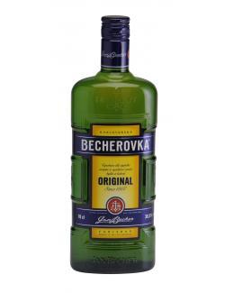 Becherovka Kräuterlikör  (700 ml) - 4004726221110
