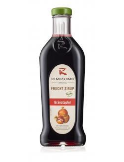 Riemerschmid Frucht-Sirup Granatapfel  (500 ml) - 4000269101766