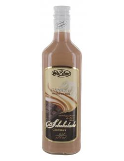 Heiko Blume Schokolade Liquer  (700 ml) - 4101040001982